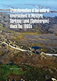 Transformation of the Natural Evironment in Western Sorkapp Land (Spitsbergen) since The 1980s, , 8323332312