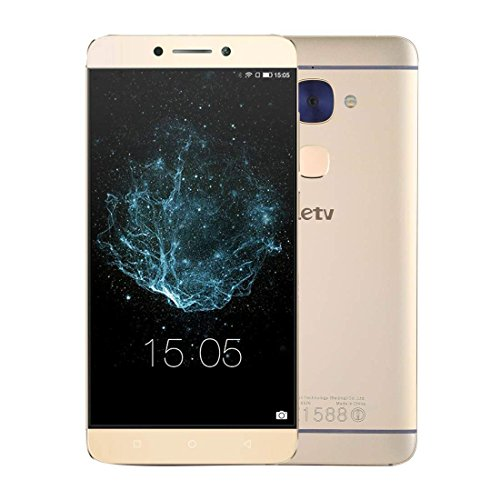 LeEco Letv Le 2 X526 4G Unlocked Smartphone With 3GB RAM 32G