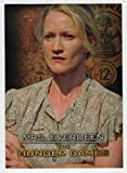 Mrs. Everdeen (Trading Card) The Hunger Games - 2012 NECA # 18 - Mint