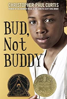 Bud, Not Buddy by [Curtis, Christopher Paul]