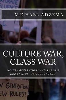 Culture War, Class War (Return to Grace Book 1) by [Adzema, Michael]