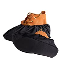 Reusable Shoes and Boot Covers - pair