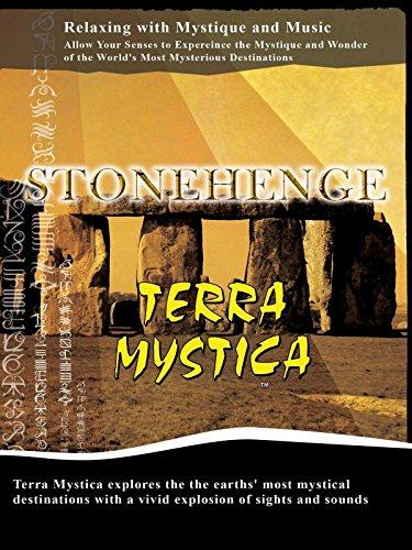 Terra Mystica - Stonehenge, England