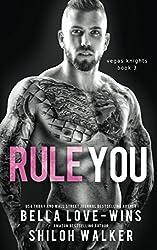 Rule You (Vegas Knights)