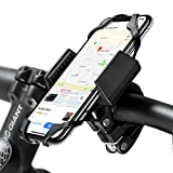 Best Bell Bicycle Stands - Widras Bike and Motorcycle Cell Phone Holder 2nd Review