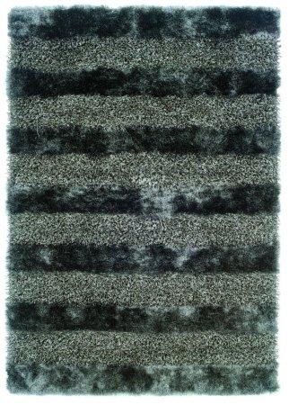OW Sphinx Fusion Grey Rug Solid Shag 8' x 11' (27201) [Kitchen] NoPart: 748679233175