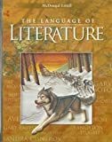 The Language of Literature, MCDOUGAL LITTEL, 039593169X