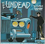 The Undead: Rock N' Roll Whore