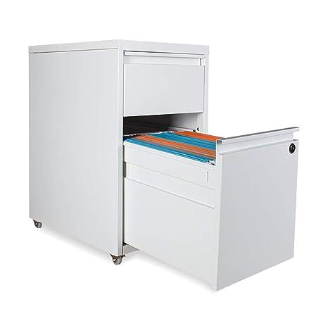 FPigSHS Archivadores de fichas Gabinetes para Archivos Caja de Archivos para Almacenamiento de Datos para Carpetas