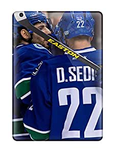 Awesome Case Cover/ipad Air Defender Case Cover(vancouver Canucks (19) )
