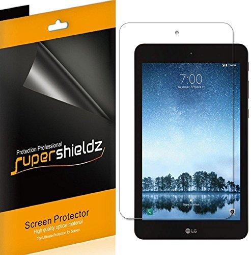 Supershieldz LG 8 0 Anti Bubble Replacements product image