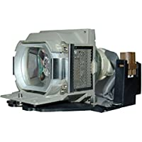 AuraBeam Professional Replacement Projector Lamp for Sony LMP-E191 With Housing (Powered by Philips)