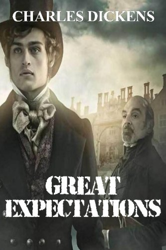 an analysis of suffering in great expectations by charles dickens Charles dickens' great expectations a new interpretation for students, by rupert christiansen women in great expectations even in dickens' own lifetime, critics and readers were complaining that he didn't understand women yes, he could create magnificent grotesque caricatures such as mrs gamp in martin chuzzlewit or meekly.