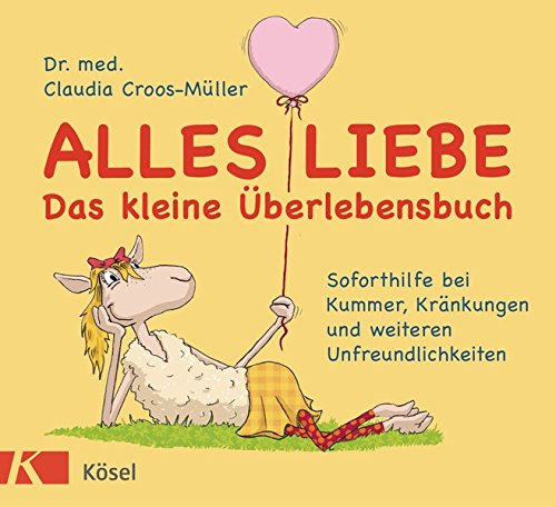 Croos-Müller Alles Liebe Eheprobleme lösen