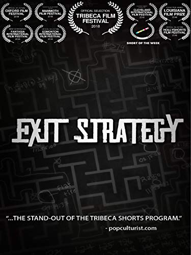 Exit Strategy (Best Sci Fi Tv On Amazon Prime)