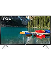 TCL TV cm (32 inch) LED TV 32 inch, zwart 32DD420