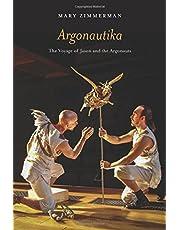 Argonautika: The Voyage of Jason and the Argonauts