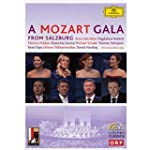 VARIOUS ARTISTS - A MOZART GALA FROM...