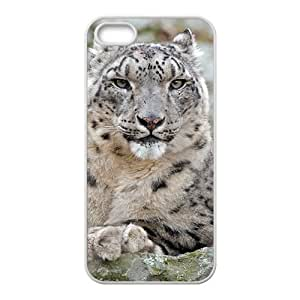 Leopard Hight Quality Plastic Case for Iphone 5s