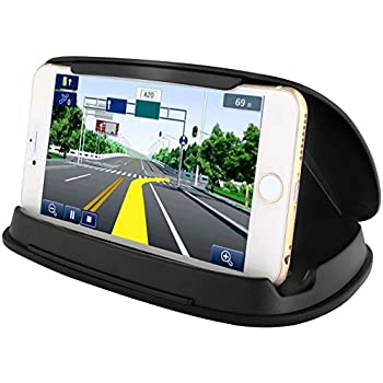 Amazon Com Cell Phone Holder For Car Car Phone Mounts