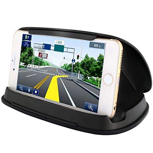 Dashboard Mounting Vehicle Universal Smartphones