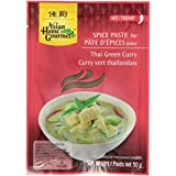 Asian Home Gourmet Thai Green Curry, 50gm