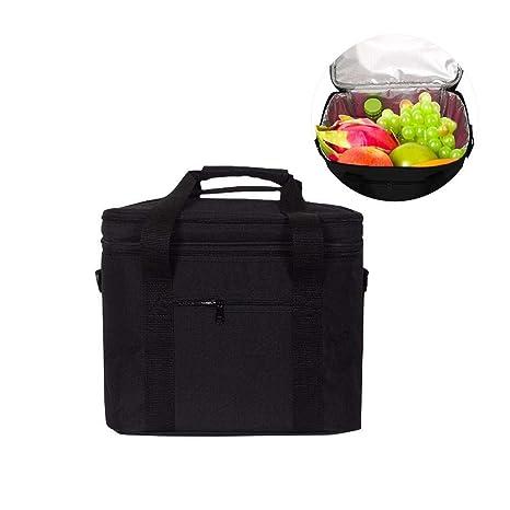 DYHM viaje Bolsa Bolsas de almuerzo for refrigeradores de ...