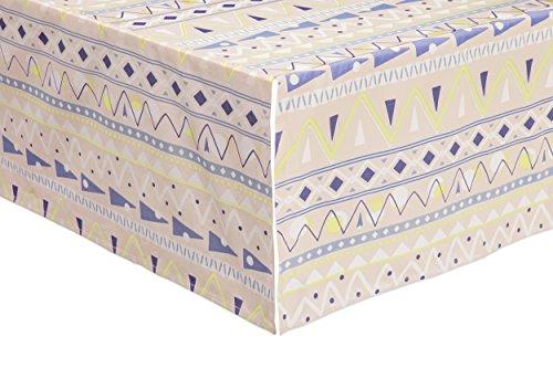 babyletto Desert Dreams Crib Skirt - T11041