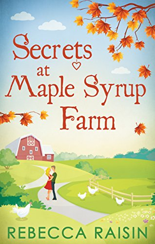 - Secrets At Maple Syrup Farm