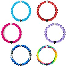 Silicone Bead Bracelet For you