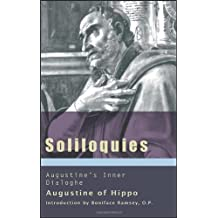 Soliloquies: Augustine's Inner Dialogue (Augustine (New City Press)) (BK. 5)