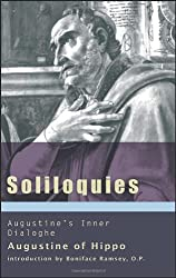 Soliloquies: Augustine's Inner Dialogue (Augustine (New City Press))