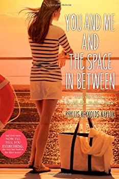 You and Me and the Space In Between 1442486643 Book Cover