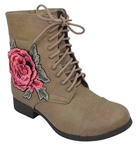 Womens Motorcycle Riding Shoes - 9