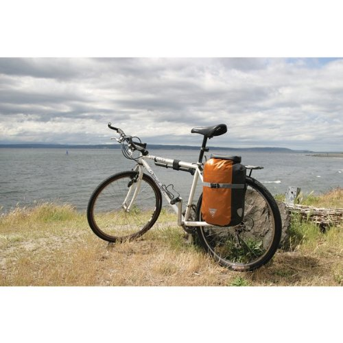Seattle Sports FAST PACK PANNIER