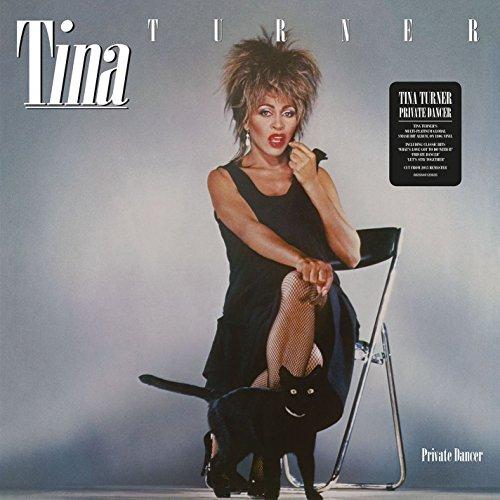 Private Dancer (Tina Turner Vinyl Private Dancer)