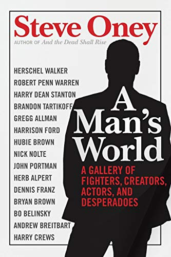Pdf Social Sciences A Man's World: A Gallery of Fighters, Creators, Actors, and Desperadoes