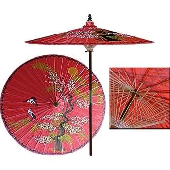 Amazon Com Japanese Garden Decor 84 Quot Asian Splendor