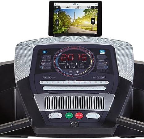 Cinta de correr ProForm Performance 600i Speed Runner estática 2 ...