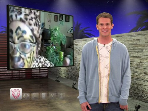 Tosh.0 107 (The Best Of Tosh 0)