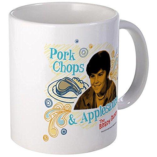(CafePress - The Brady Bunch: Bobby Mug - Unique Coffee Mug, Coffee Cup)