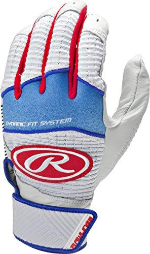 Rawlings Workhorse 950 Series Adult Batting Gloves – DiZiSports Store