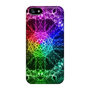 Faddish Phone Claudron Cases For Iphone 5/5s / Perfect Cases Covers