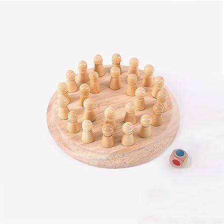 Voy a tomar acción ahora Juegos interactivos para niños Juguetes educativos de ajedrez Juego Interactivo Entre Padres e Hijos 3-4-6-8 años concentración de Memoria entrenando Hombres y Mujeres: Amazon.es: Hogar