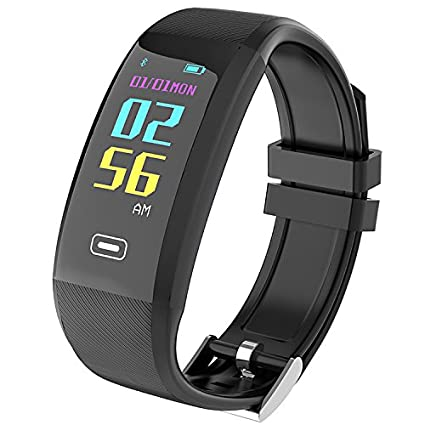 Fitness Tracker Smart Sport brazalete Color 0.96OLED ...