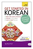 Get Started in Korean, Vincent, Mark and Hoon Yeon, Jay, 144417505X