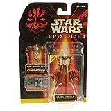: Star Wars Episode 1 Coruscant Queen Amidala Action Figure