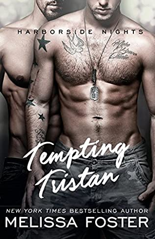book cover of Tempting Tristan