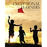 Exceptional Learners: An Introduction to Special Education, Enhanced Pearson eText with Loose-Leaf Version -- Access Card Package (13th Edition)