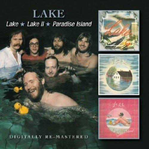 Lake  -  Lake/Lake 2/Paradise -